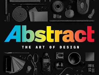 Abstract the Art of Design ep.1
