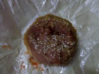 burger goreng
