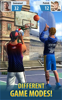 Download Basketball Stars 1.7.0 APK (com.miniclip.basketballstars)