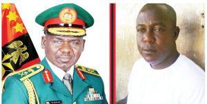 Shocking !!! Custom officer killed by Nigerian Army in Agbara