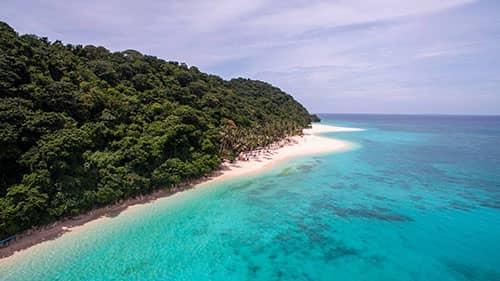 The New Boracay Island