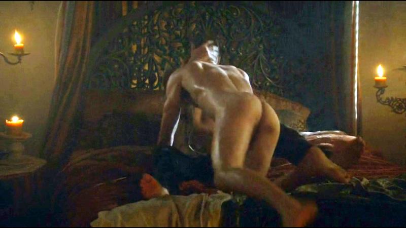 Il Tudors sesso gay