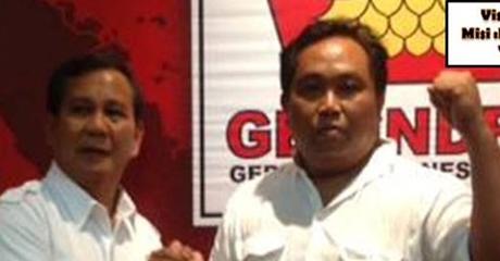 Arief Poyuono Bakal Jalani Sidang Etik Partai Gerindra, Masinton: PDIP Bukan Berideologi Komunis