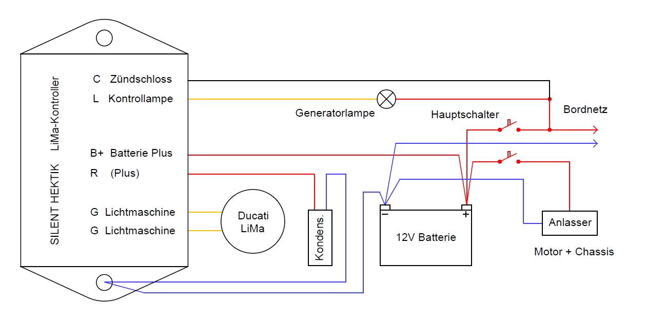 ducati regulator wiring diagram flying legend tucano r at rylstone regulator  flying legend tucano r at rylstone