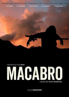Macabro - HDRip Nacional