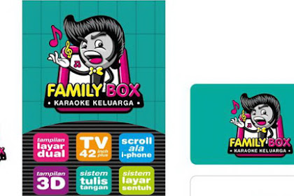 Lowongan Kerja Pekanbaru : Family Box Karaoke Keluarga Februari 2017
