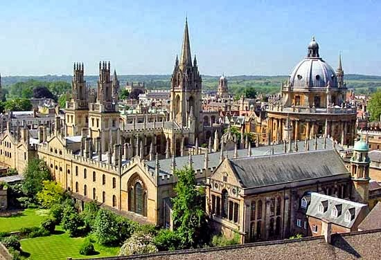 Oxford Is Oldest University In The English Speaking Countries As Per Evidance It S Second World After Of