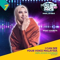 Live Streaming I Can See Your Voice Malaysia Minggu 4 [25.8.2018]