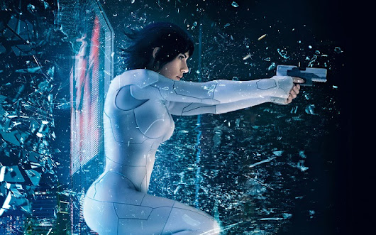 CRÍTICA | Ghost in the Shell (2017) ~ Cine y Bso
