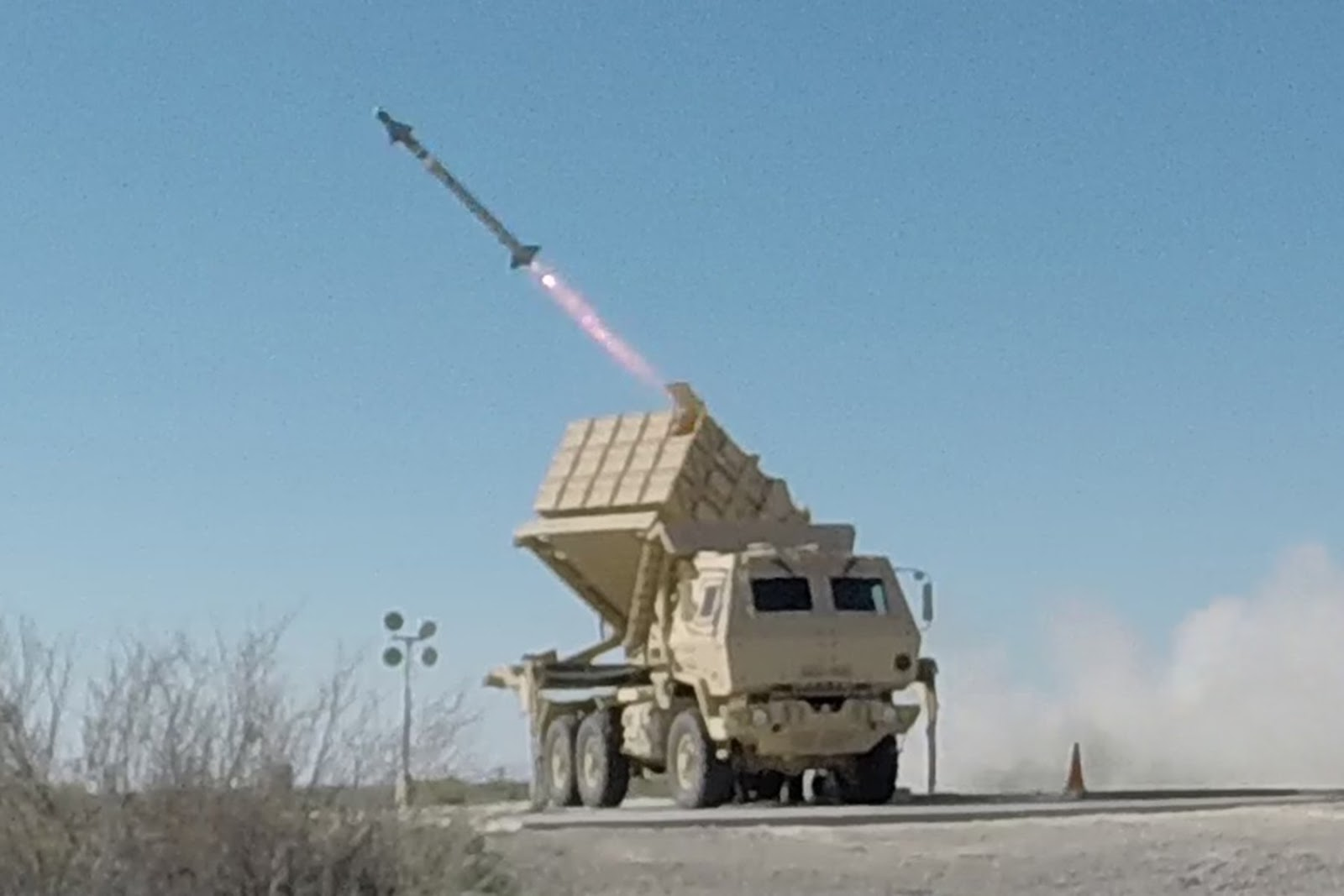 SNAFU!: The US Army's Multi-Mission Launcher is dead...in steps a BIG  Multi-Mission Launcher?