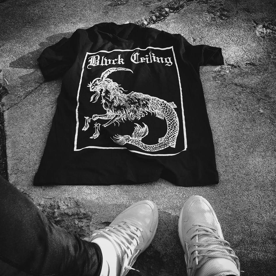 Blvck Ceiling