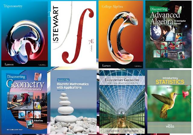 Mathematics Ebook