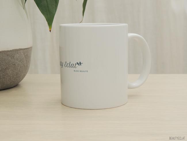 Webprint cartes de visites photos mug
