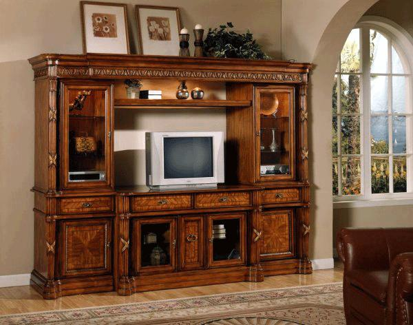 Furniture Designs For Home: Entertainment Center Plans