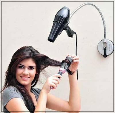 blow rambut