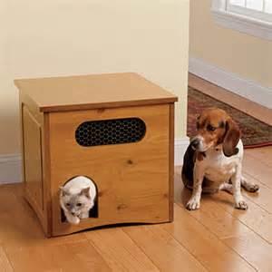 Cat Food Box Baby Proof
