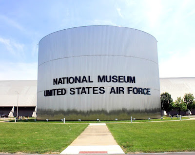 National Museum United States Air Force in Ohio
