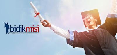 Program unggulan pemerintah dalam dunia pendidikan yaitu Program Beasiswa Bidikmisi yang  KETAT, Pendaftar Bidikmisi 2018 Sudah 248.000 dari 90.000 Kuota yang Disediakan