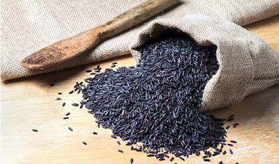 Gạo nếp cẩm và 6 lợi ích tuyệt vời cho sức khỏe