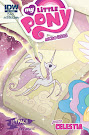 My Little Pony Micro Series #8 Comic Cover Jetpack Variant