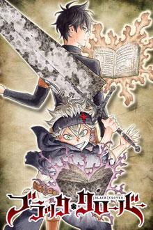 Black Clover Manga 283 Español