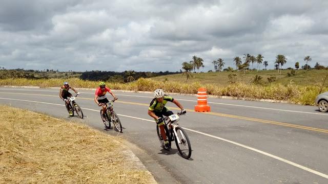 I Desafio Lobos Bike une esporte e preservação do meio ambiente em SAJ
