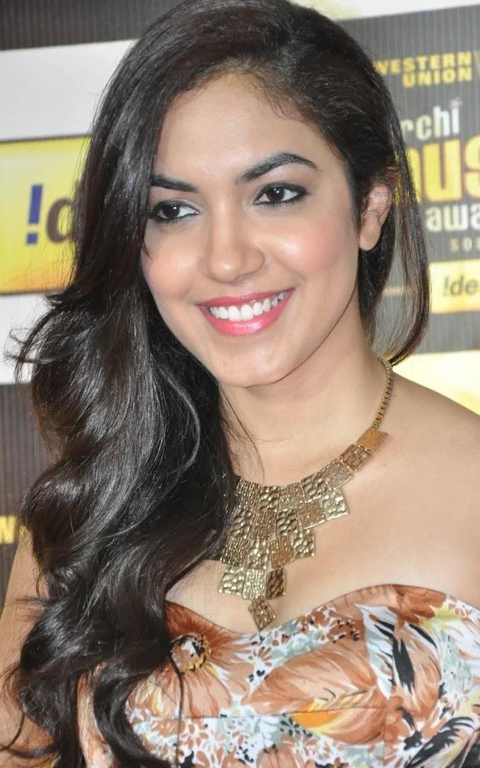 Ritu Varma Hot 1