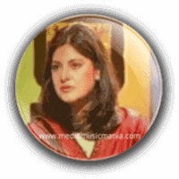 Nazia Hassan Pop Music Singer