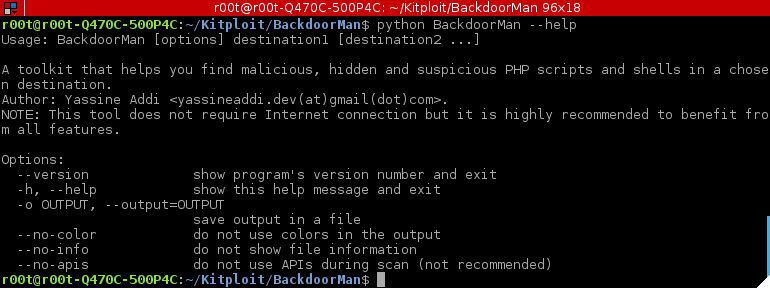 how to find malicious script in pdf