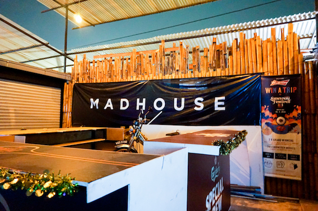 Madhouse KL x Asahi Live Band Tour This May 2016