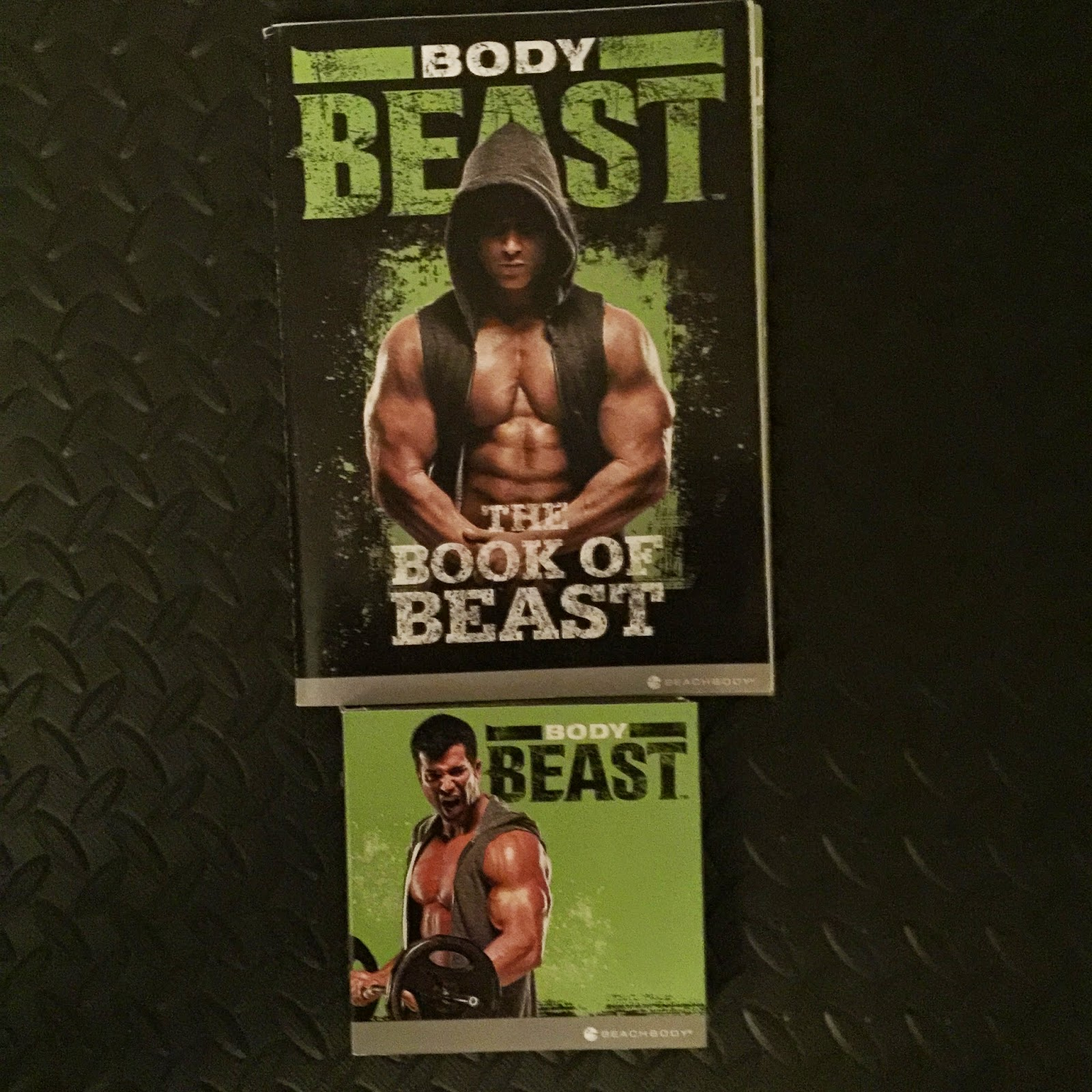 Trapped In A Fat Chick Beachbody Body Beast Day 4 Beast