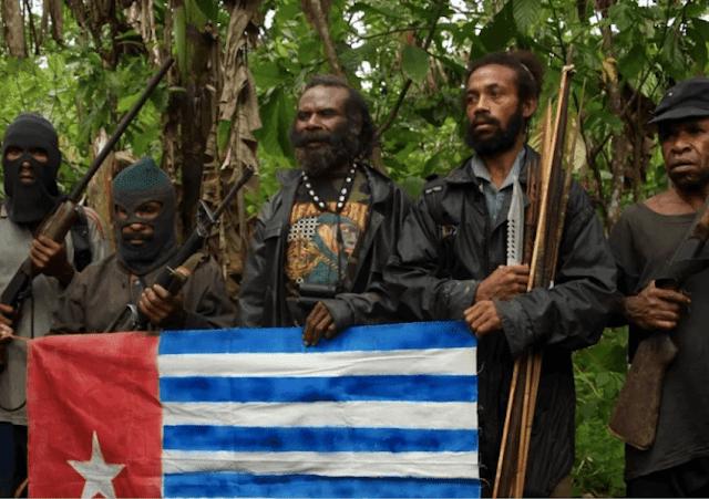 Siapa Egianus Kogoya, 'Otak' Serangan Pekerja Proyek di Papua