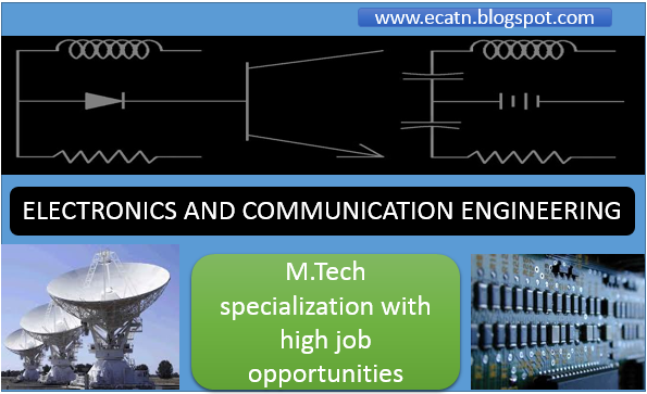 ece jobs in m.tech