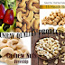New Cashew Nuts from Sri Lanka/Ceylon 100% Organic Fresh Hand Picked - Free Ship 100g