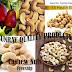 New Cashew Nuts from Sri Lanka/Ceylon 100% Organic Fresh Hand Picked - Free Ship 100g