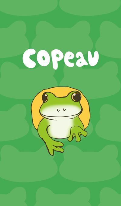 copotaro and pleasant friends