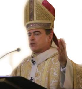 Obispos no estan de acuerdo con bodas gays