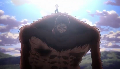 Shingeki no Kyojin Season 2 BD Subtitle Indonesia Episode (01-12)