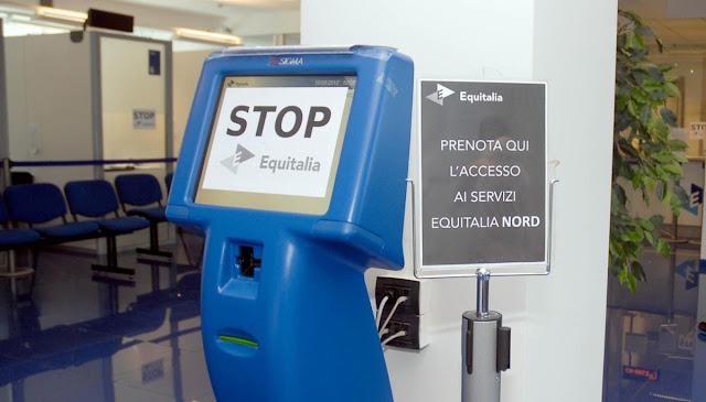Buongiornolink - Studio di avvocati pignora i mobili a Equitalia perchè non paga i debiti