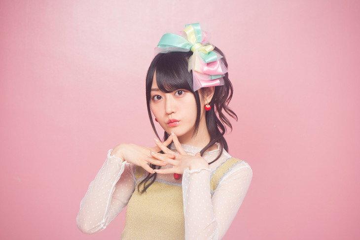 "Live Tour Ogura Yui ""Step Apple"" di Animasikan"