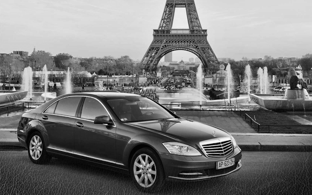Know about the Price of Taxi Service in Paris Prior to your Visit