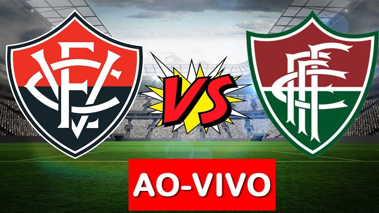 Vitória x Fluminense de Feira ao vivo HD pelo Campeonato Baiano as 16h 1
