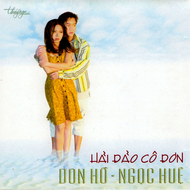 Thúy Nga CD110 - Don Hồ, Ngọc Huệ - Hải Đảo Cô Đơn (NRG)