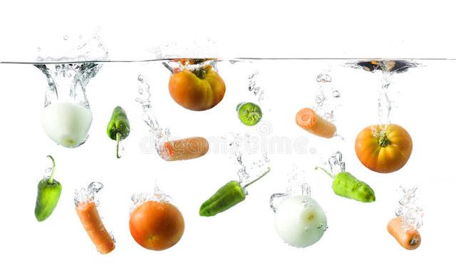 vegetais-e-agua-lowcarb