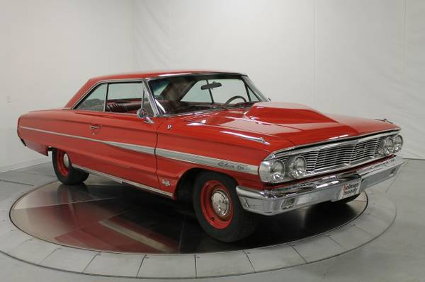 1964 Ford Galaxy 500 For Sale