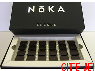 most expensive chocolates in the world Noka Top 5 Coklat Paling Mahal di Dunia!