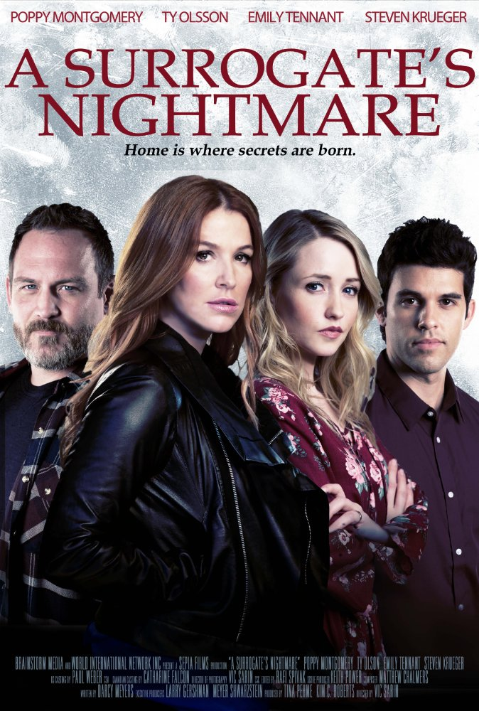 A Surrogate's Nightmare (2017)