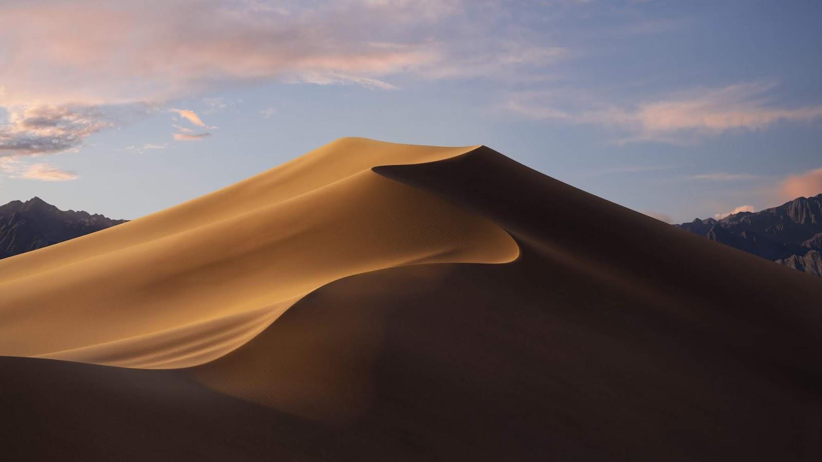 Mojave-chiaro