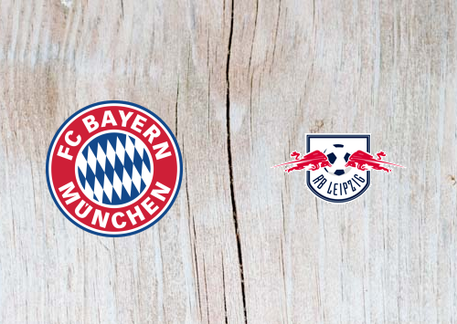Bayern Munich vs RB Leipzig Full Match & Highlights 19 December 2018
