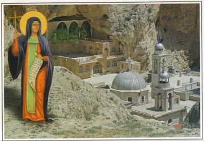 Γιορτάζει η Ορθοδοξία που δεν υποτάχθηκε στο Στέιτ Ντιπάρτμεντ!